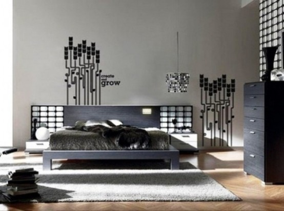 stylish-and-sexy-masculine-bedrooms-65-554x411